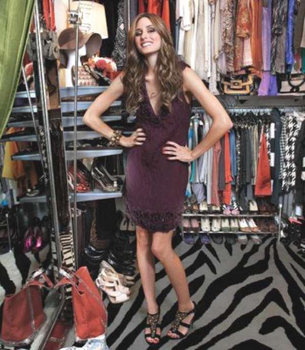 Olivia Palermo's Closet