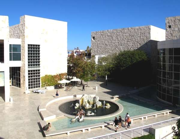 Getty Centre