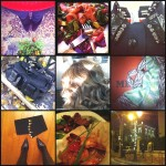 Intagram December Collage