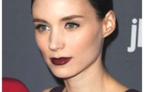 Celebrity Favorite OXBLOOD Lipstick Color