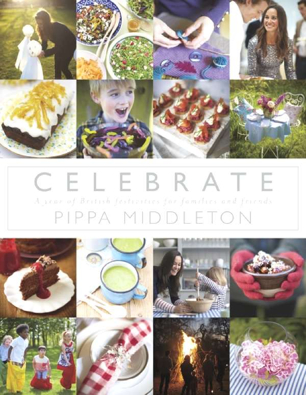 Celebrate by Pippa Middleton,
