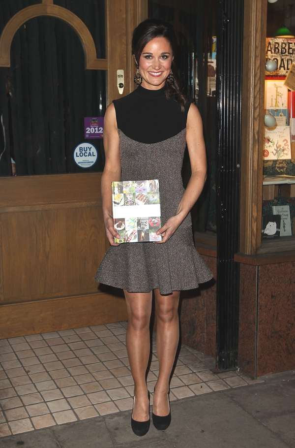 Pippa Middleton's