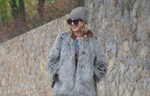 Winter Street Style- It's Cold Outside