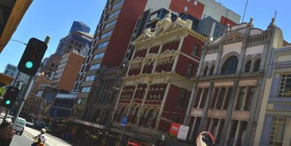 Trendsurvivor-Melbourne
