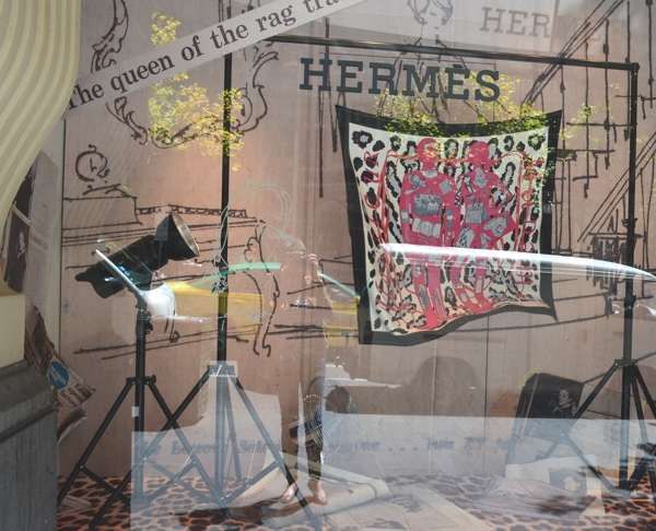 Trendsurvivor-Melbourne Hermes