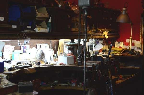 Metal Couture studio