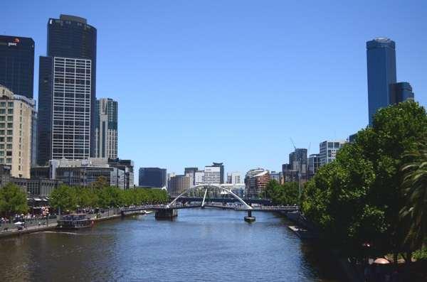 Melbourne buildings- Trendsurvivor