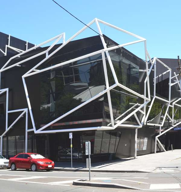 Melbourne buildings- Trendsurvivor