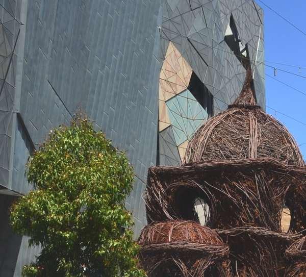 Australia architecture