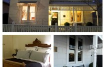Travel Melbourne- Home Exchange- The Stylish Edwardian House in Seddon