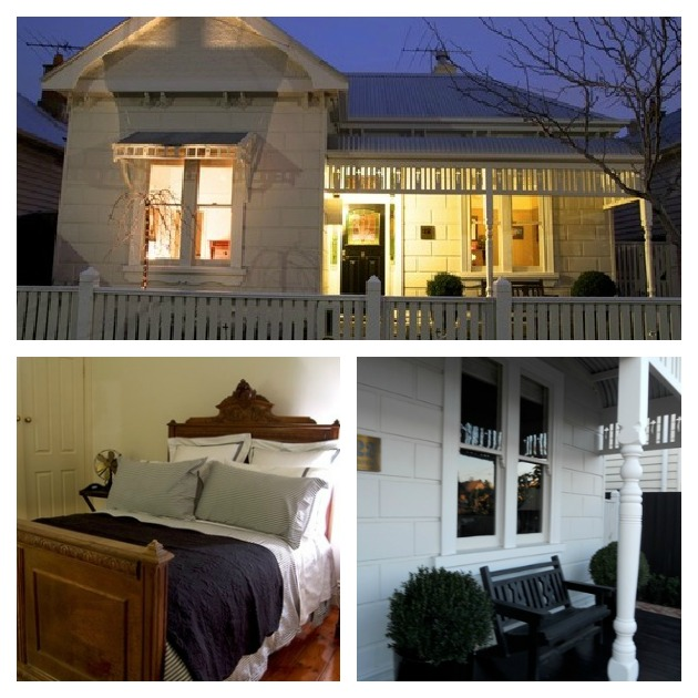 Travel Melbourne- Home Exchange- The Stylish Edwardian House in Seddon