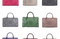 LOEWE- THE ICONIC BAG