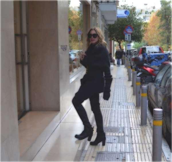 Street Style Athens