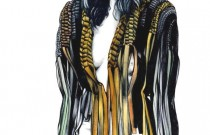 FASHION ILLUSTRATIONS- I LOVE CAROLINE ANDRIEU