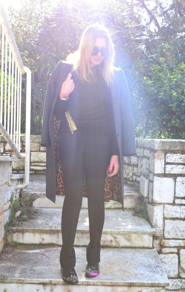 Boy meets Girl Outfit- Styling my Brogues 1