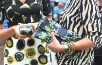 Spring Styling Tips- How To Mix Prints
