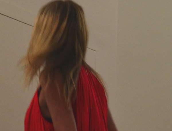 Isabel Marant- The Valentine Red Dress 7