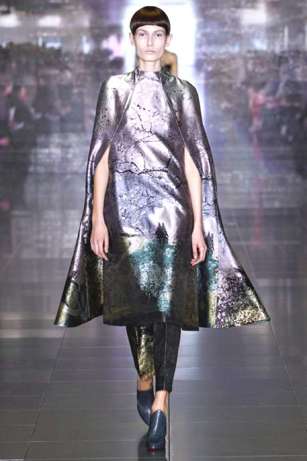 Mary Katranztou Fall 2013