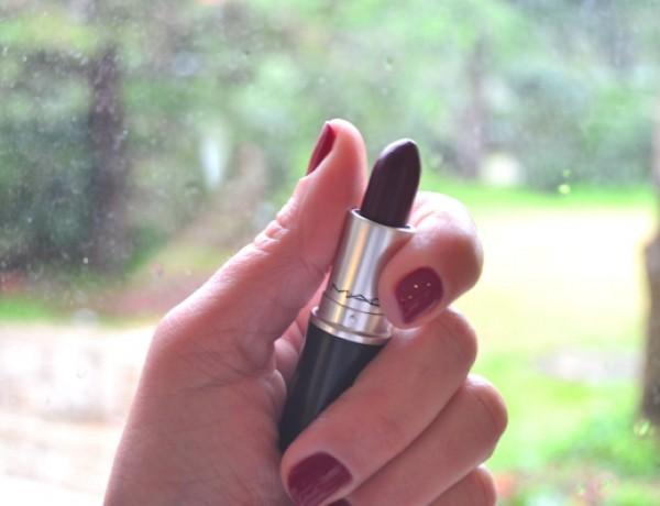 My little Beauty Sectret- Red Rebel Lipstick 1