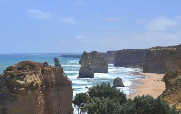 Travel Australia- 12 Apostoles
