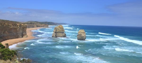 Travel Australia- The Great Ocean Road 9