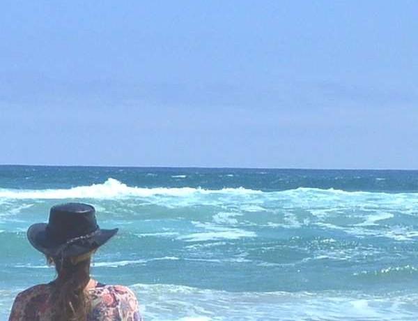 Travel Australia- The Great Ocean Road- hat