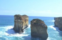 Travel Australia- The Great Ocean Road
