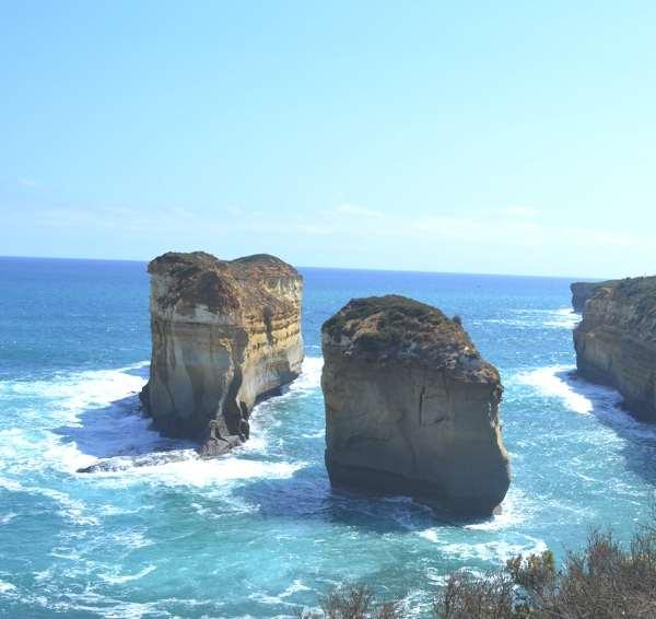 Travel Australia- 12 Apostles