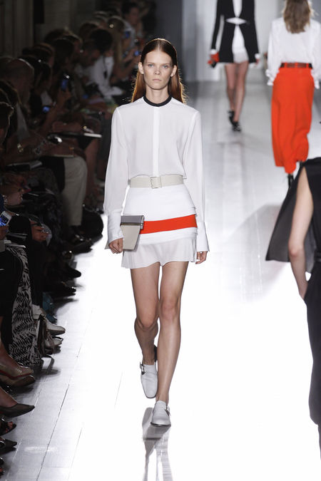 Victoria Beckham- Spring 2013 Ready-to-LOVE 1