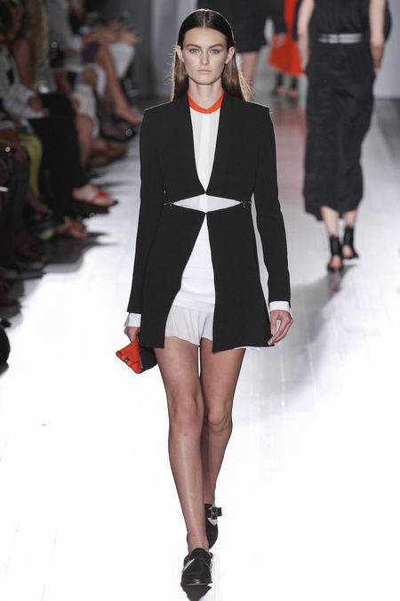 Victoria Beckham- Spring 2013 Ready-to-LOVE 2