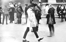 Boy Meets Girl, Girl Meets Shoes