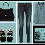 icelle Trendsurvivor outfit collage