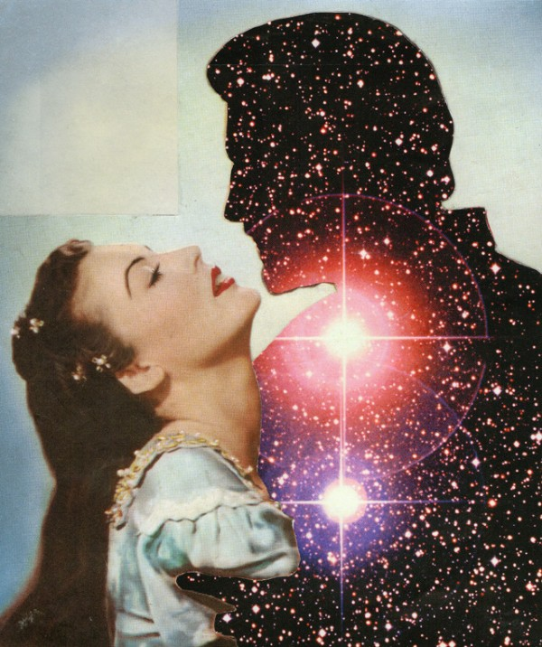Mixed media by Joe Webb