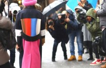 Inspiring Fashion Week Celebrity Street Style- 4 Top Trends