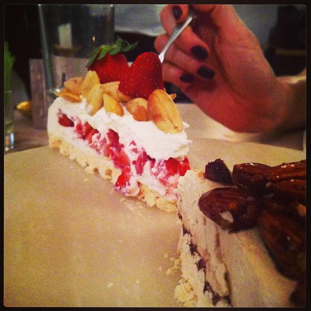 12 Piece of Cake