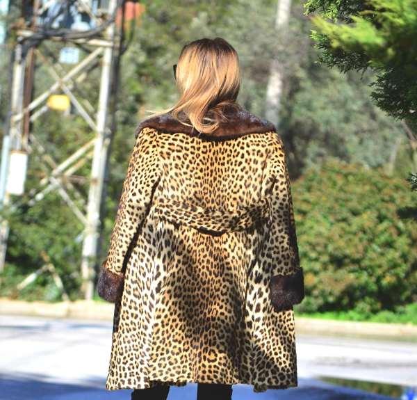 600fur coat