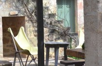 Greek Island Aigina | A Stylish Villa