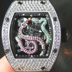 Celebs Go crazy for Richard Mille WatchesRichard Mille RM 026