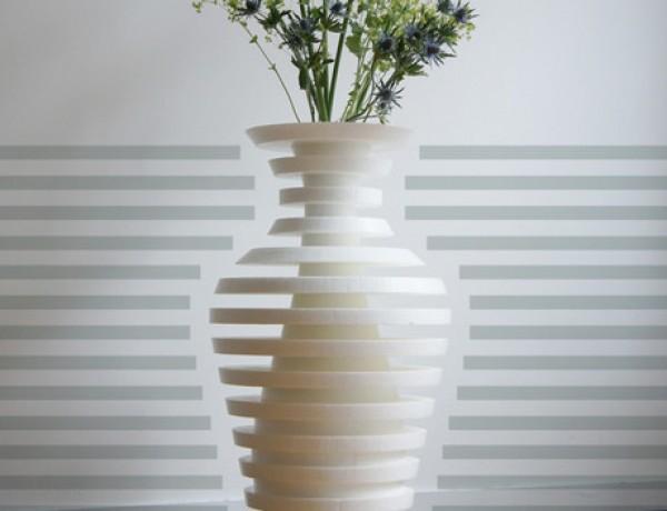 Fab Vase design