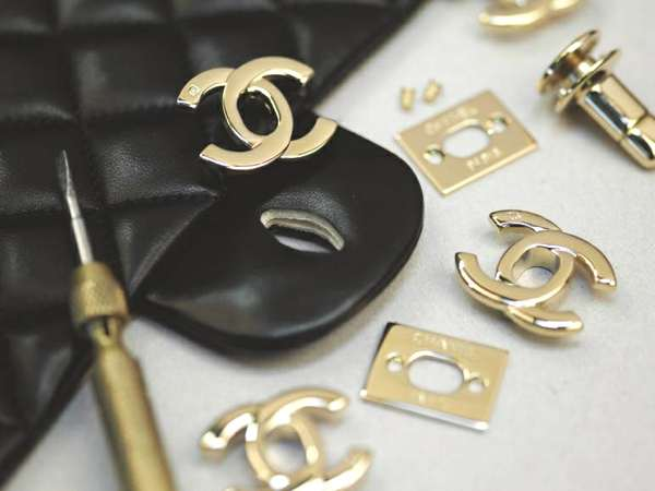 Inspiration- Chanel You Know How 4