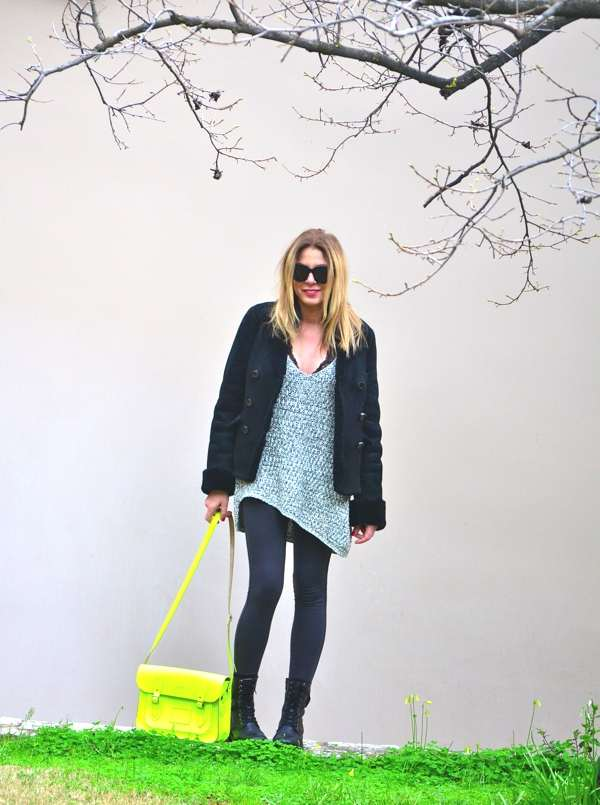 Street Style- Weekend Escape look