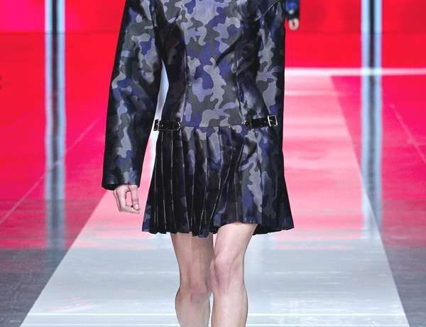 Trend Posting- Christopher Kane Camouflage Reworked 3