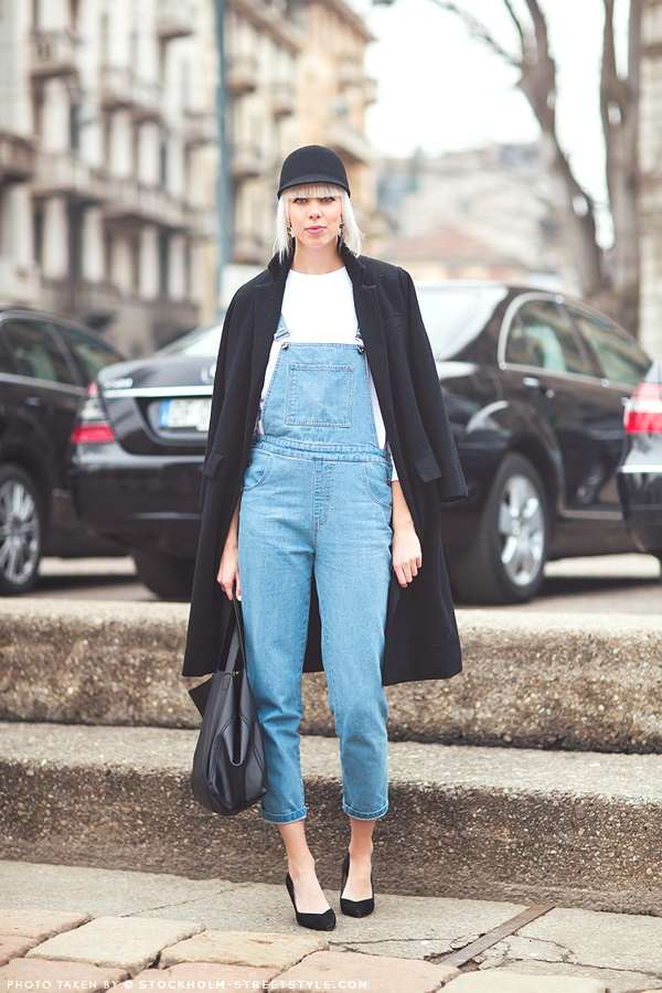 Trend Posting- Dungarees, Overalls... All Over 2