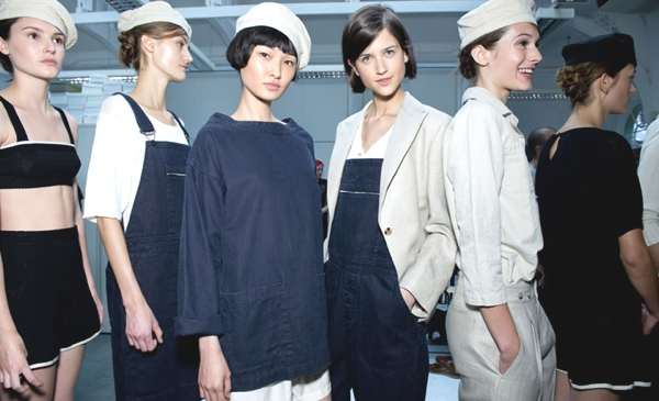 Trend Posting- Dungarees, Overalls... All Over MargaretHowell-031