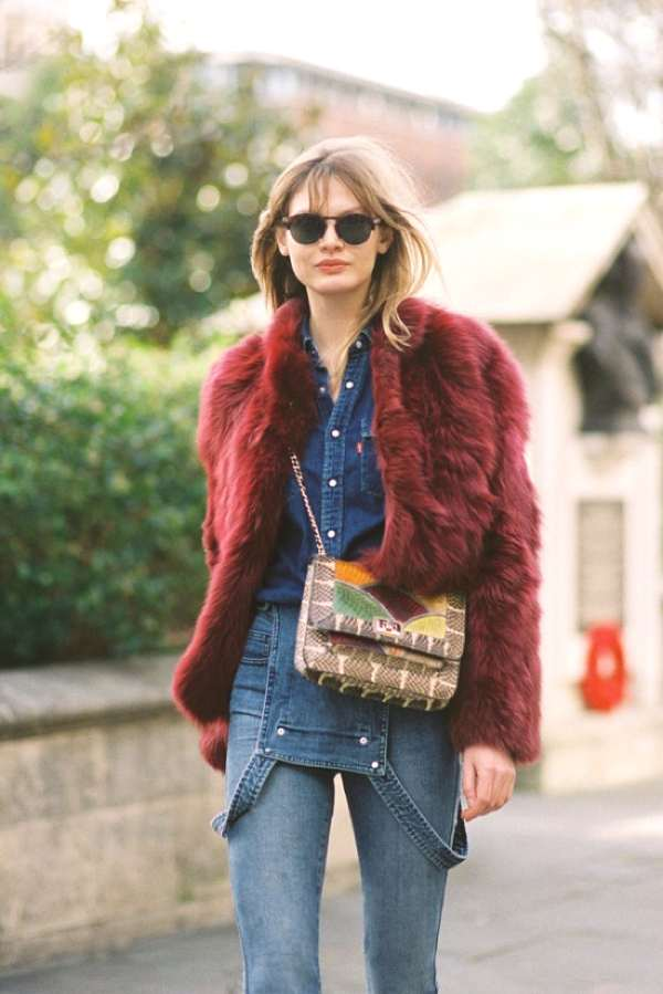 Trend Posting- Dungarees, Overalls... All Over skinny