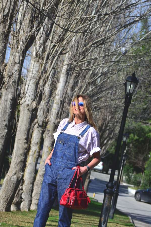 Trendsurvivor dungaree