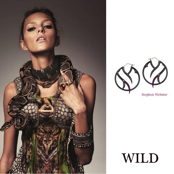 Wild fashion