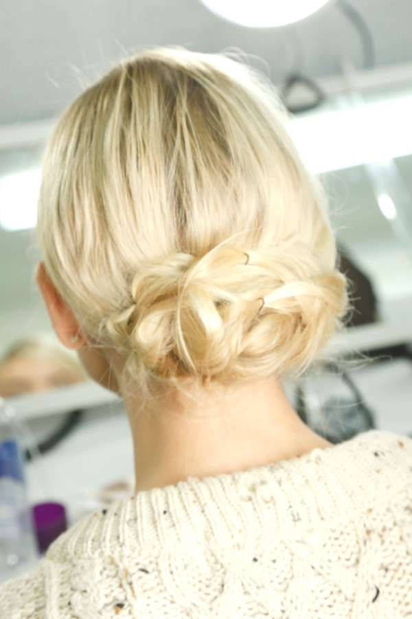 hairstyle bridal