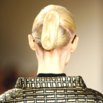 two-sectioned bun at Temperley