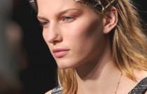 7 Top Model's ways to wear Headbands
